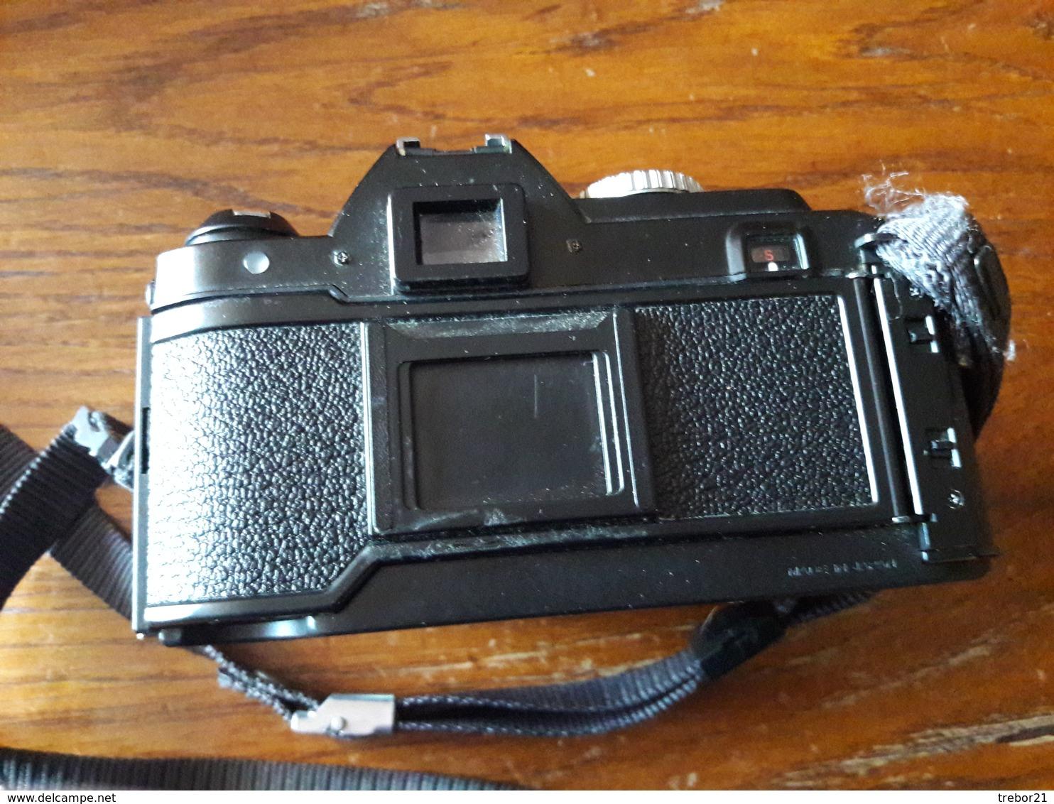 KONICA FS 1 - Appareils Photo