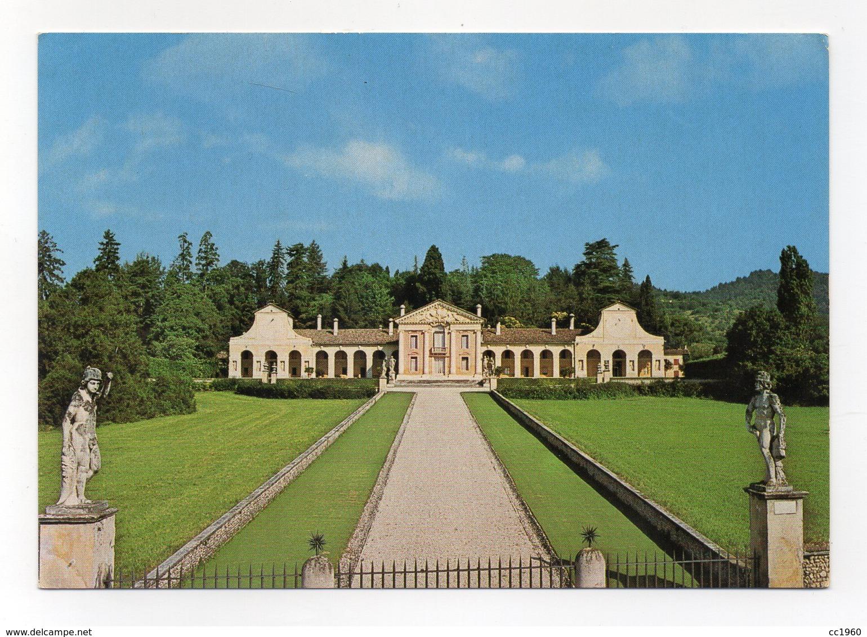 Maser (Treviso) - Villa Di Maser - Non Viaggiata - (FDC13978) - Treviso