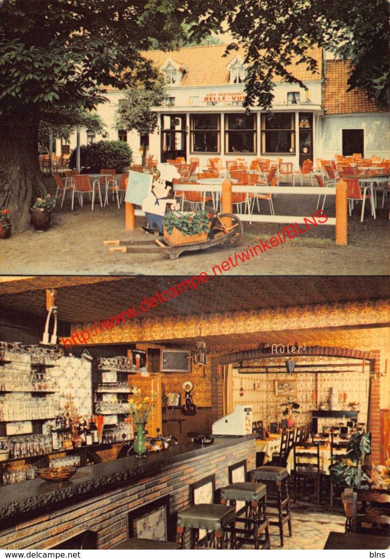 Café-Restaurant Belle Vue - Kluisbergen - Kluisbergen