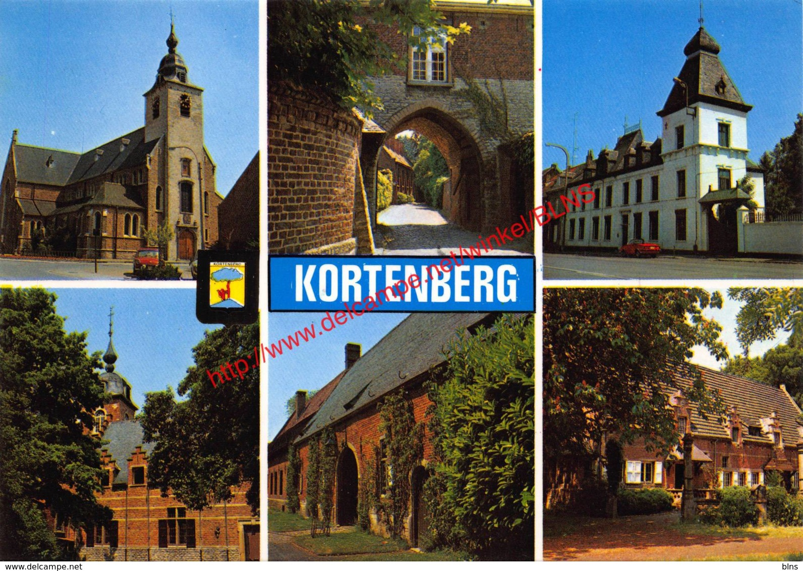 Groeten Uit - Kortenberg - Kortenberg