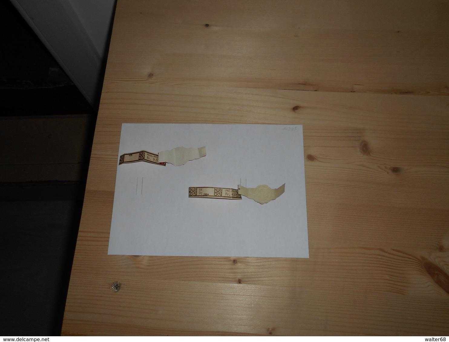 Fabrieksbanden Hofnar Met Taksbandje 2 St - Bagues De Cigares