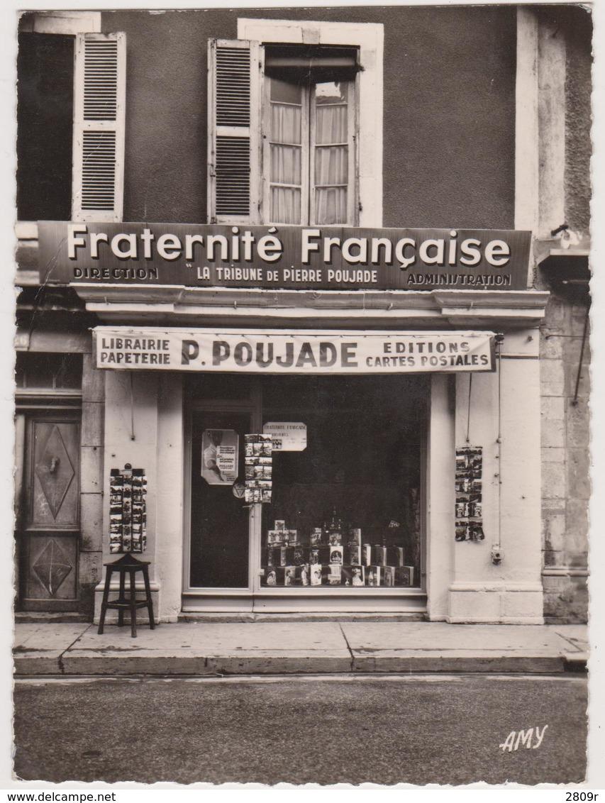 Saint Cere Maison De Pierre Poujade - Saint-Céré