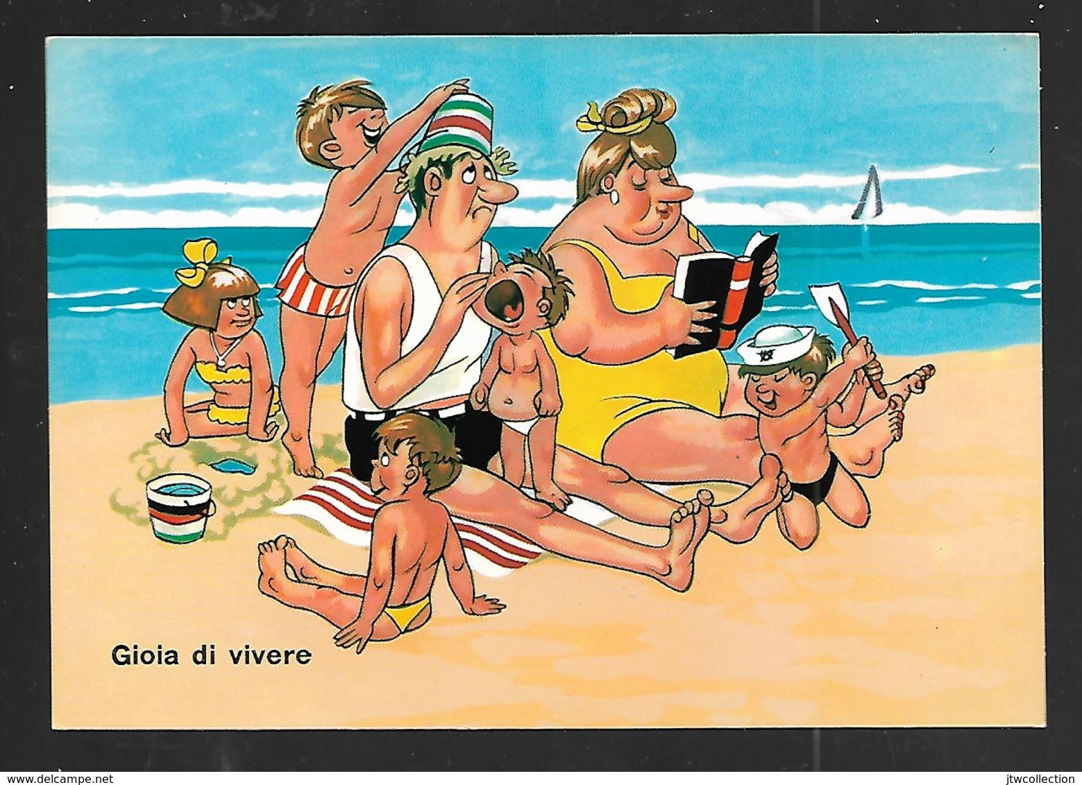 Humor - Non Viaggiata - Humour