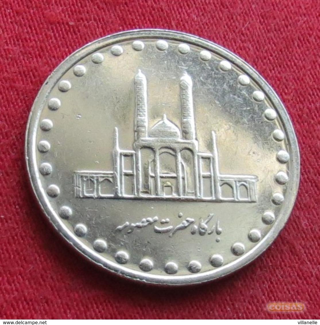 Iran 50 Dinars 1998 / SH 1377 KM# 1260  Irão Persia Persien - Iran