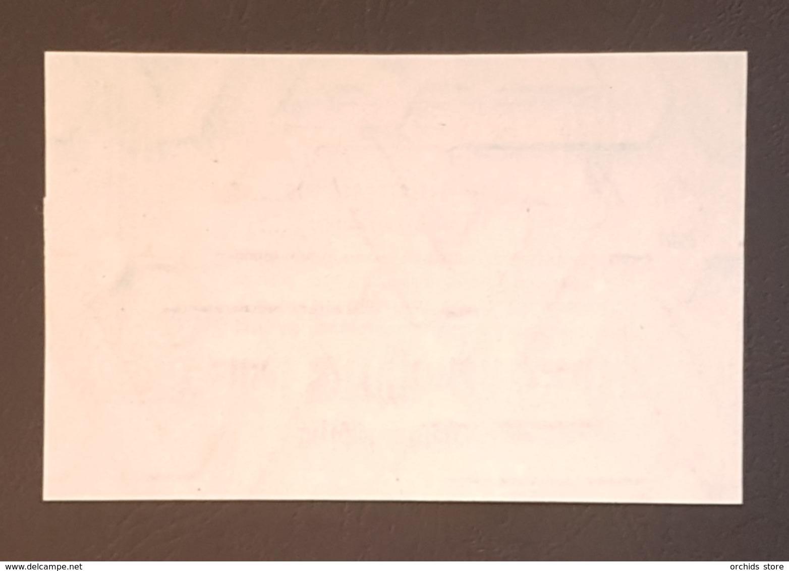 EBN8 - Germany 1923 Banknote 2 Millionen Mark Pick 104d #WB - [ 3] 1918-1933 : República De Weimar
