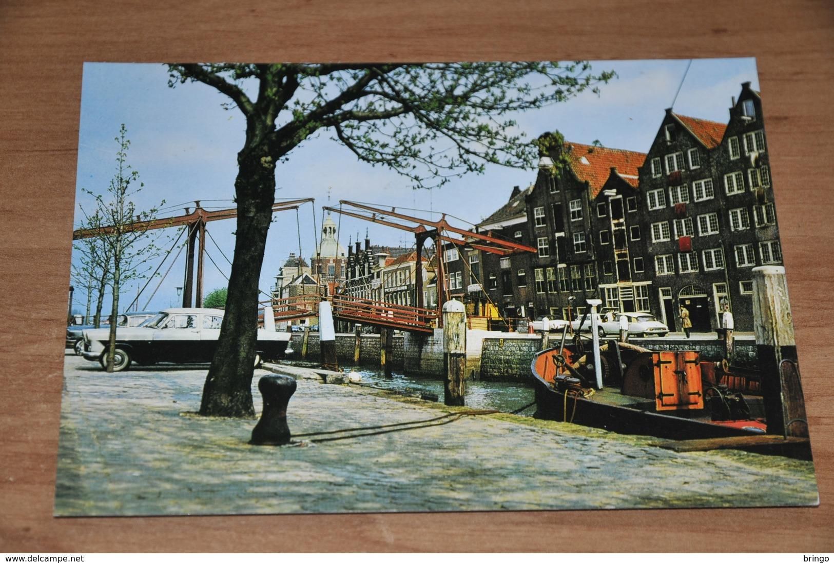 7487-   DORDRECHT, DAMIATENBRUG / Auto / Car / Coche / Voiture - Dordrecht