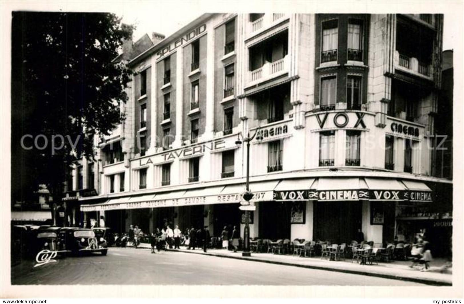 13484824 Annecy_Haute-Savoie Le Splendid Hotel Et La Taverne Annecy Haute-Savoie - France