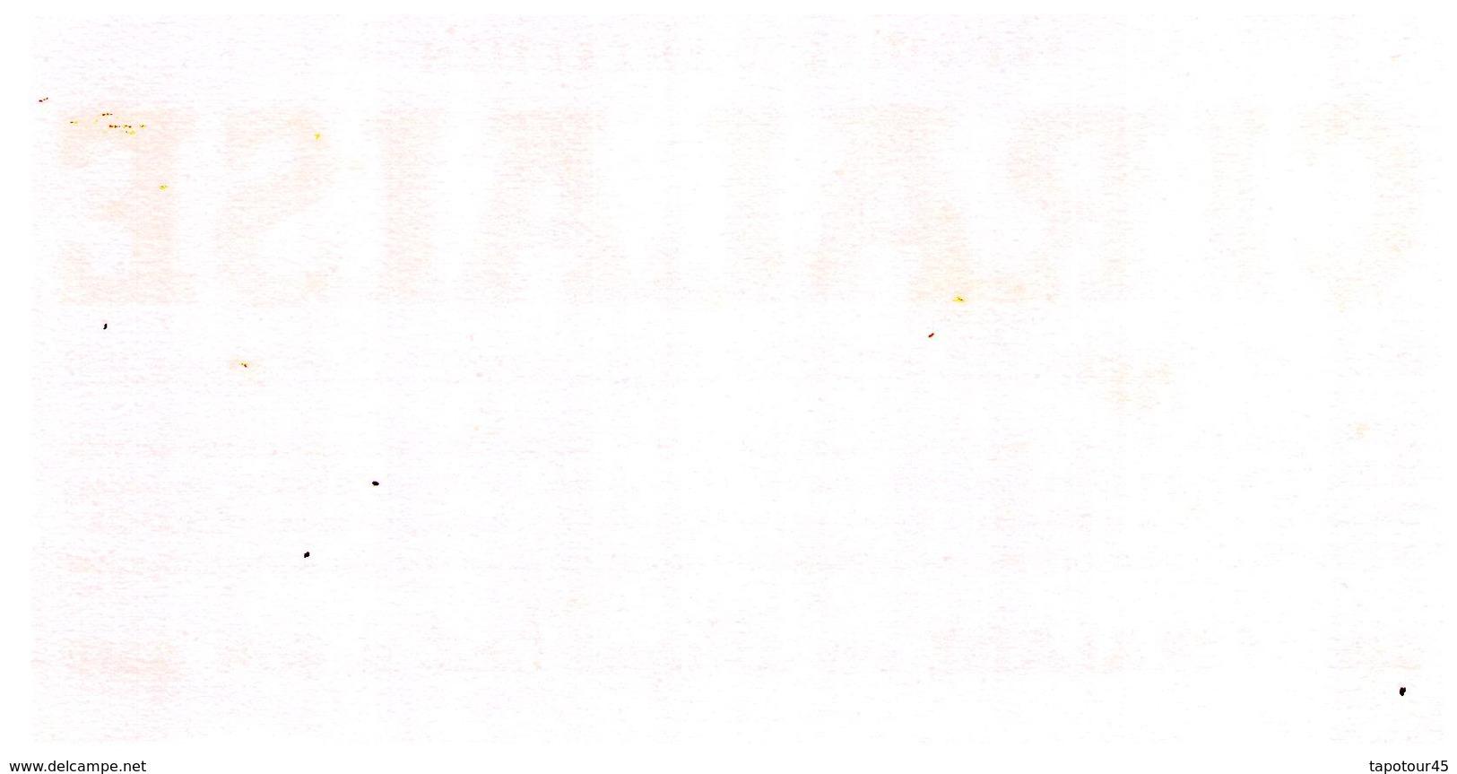 Ci Ci/Buvard Cire Ciralaise (Format 21 X 11) (N= 5) - C