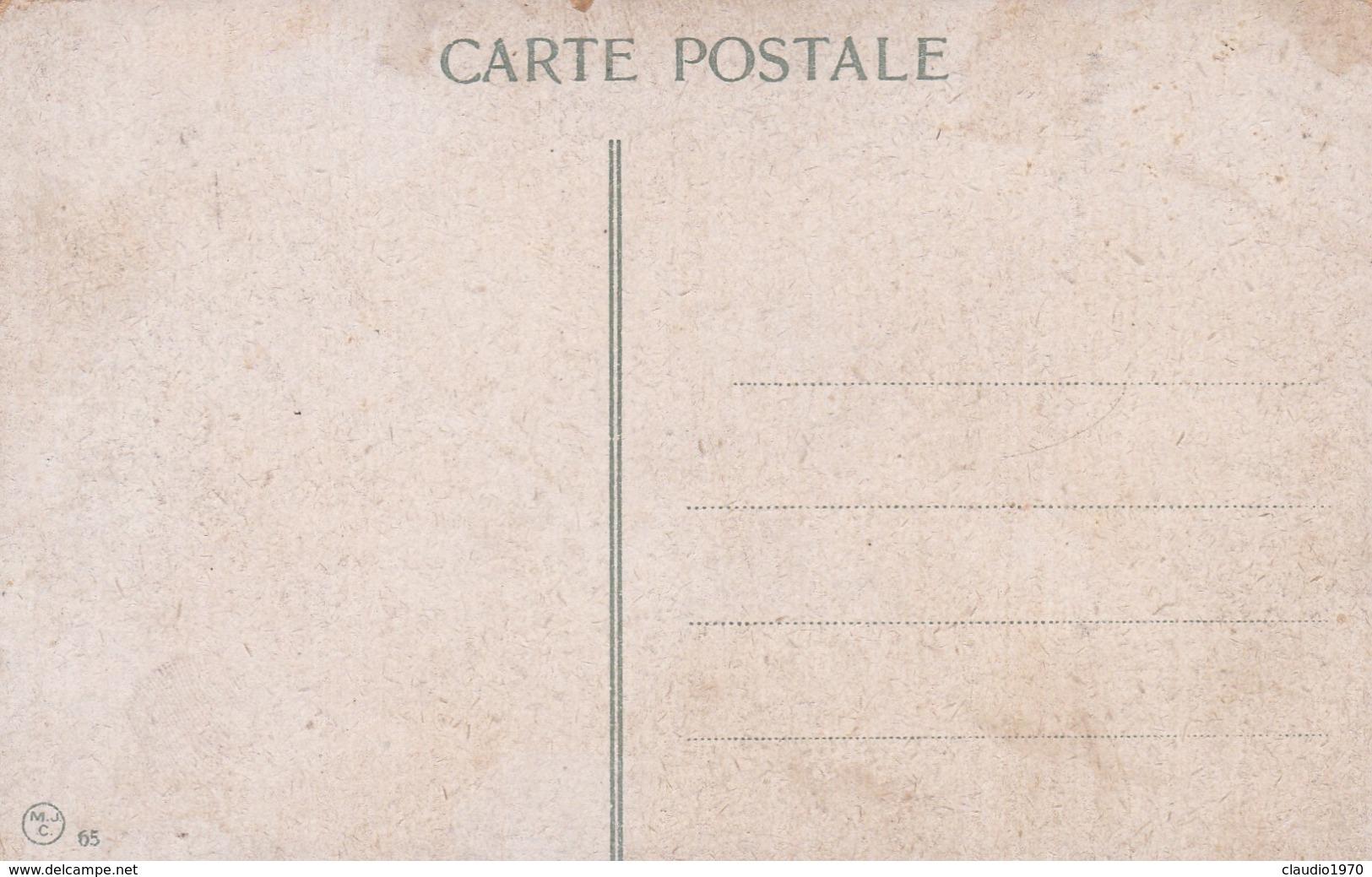 CARTOLINA - POSTCARD - TURCHIA - CONSTANTINOPLE , MINISTERE DE LA GUERRE - Turchia