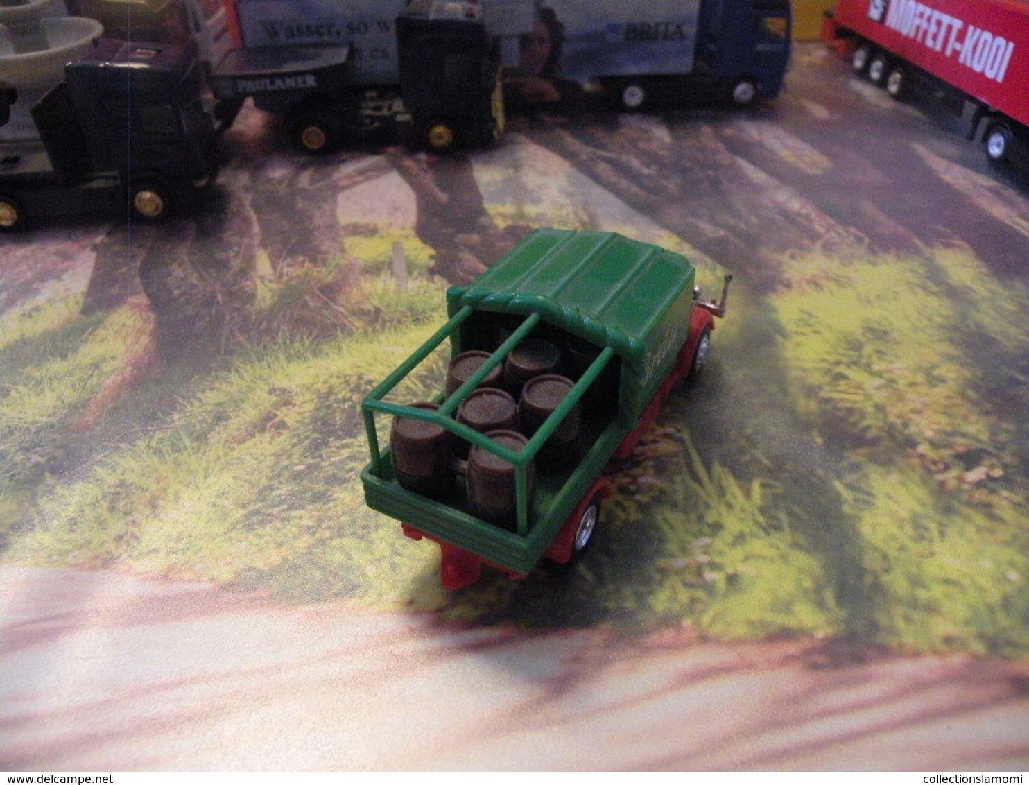 Camion Frasst - 1/87 - Sans Boite - Echelle 1:87