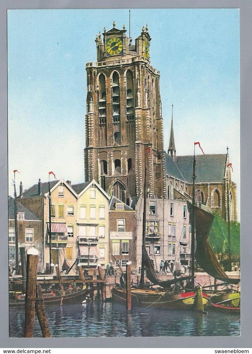 NL.- DORDRECHT. De Grote Kerk. - Dordrecht