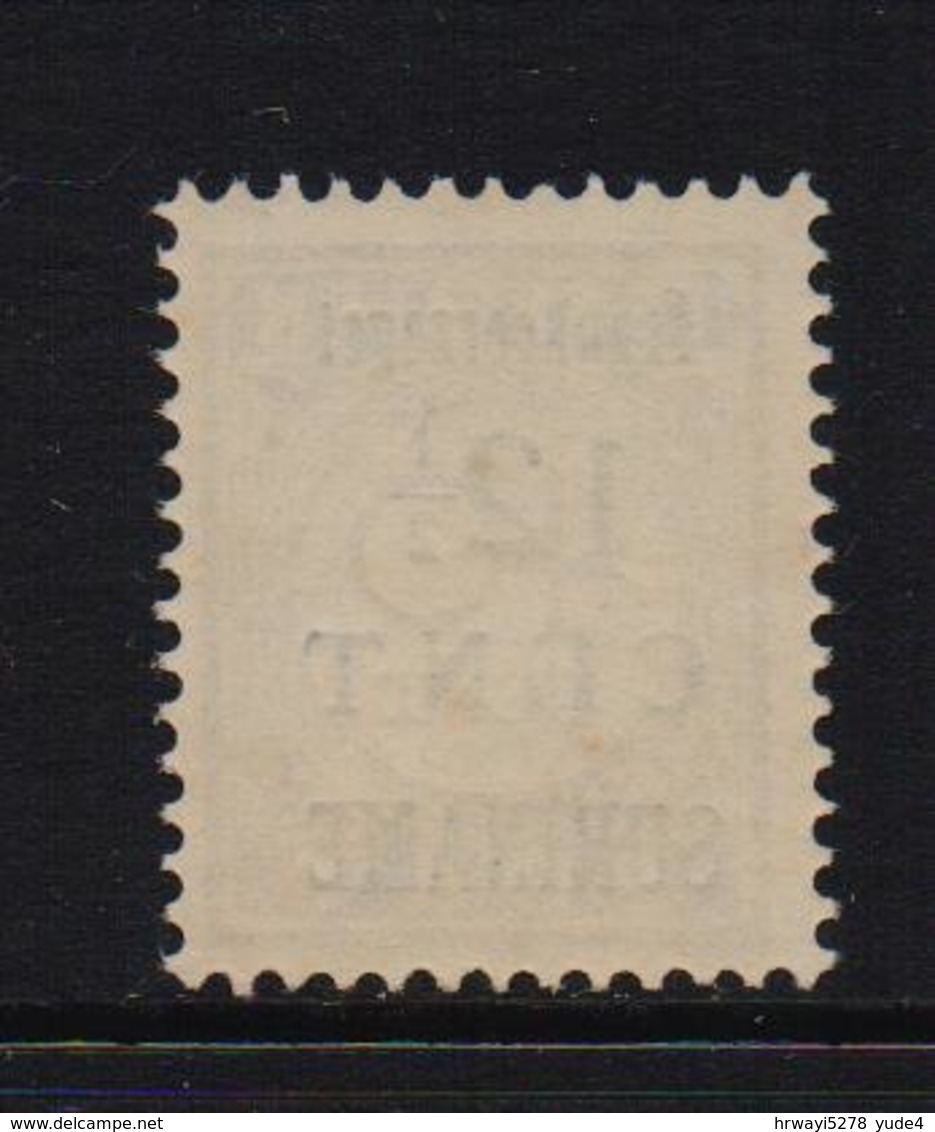Dutch Surinam 1926, Nvphnr 117, MNH. Cv 33 Euro - Surinam ... - 1975