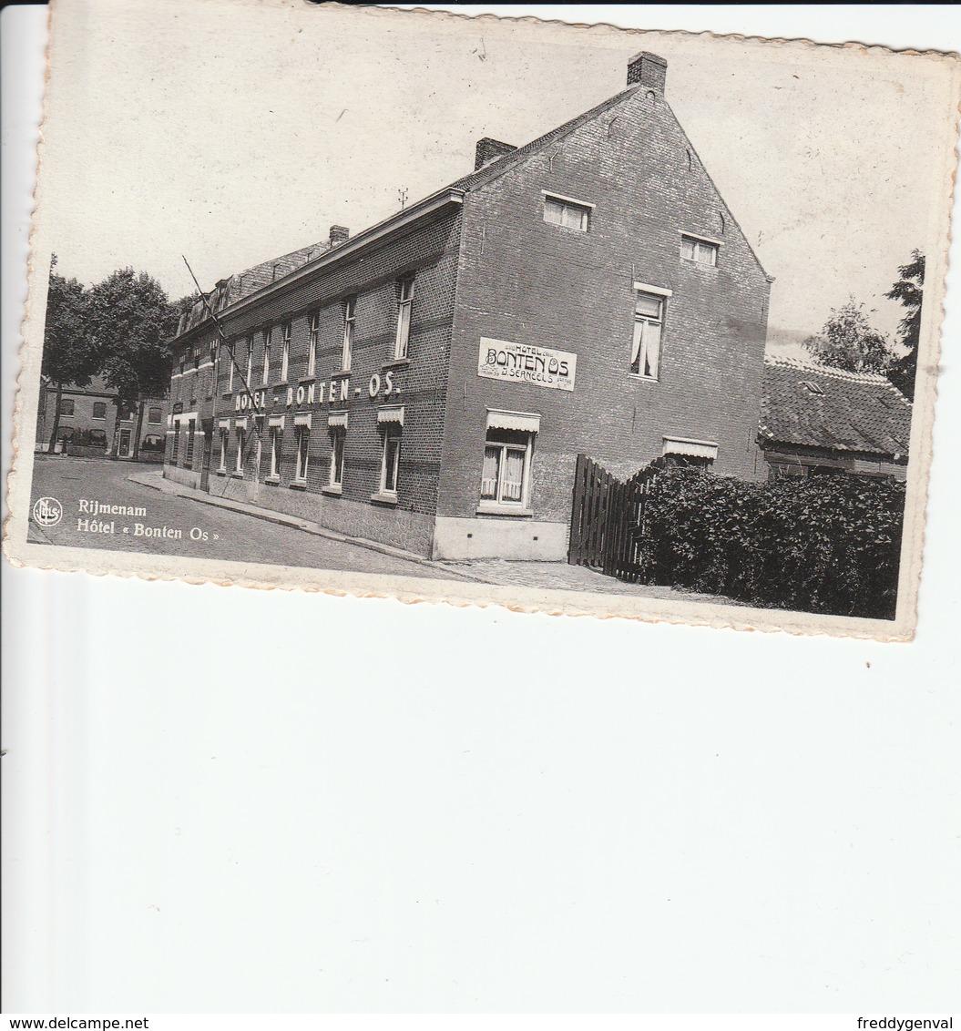 RIJMENAM HOTEL BONTEN OS - Bonheiden