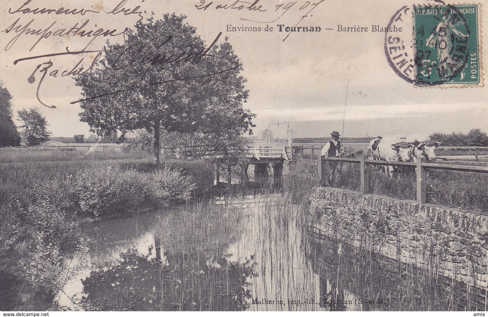 77. Tournan Attelage - France