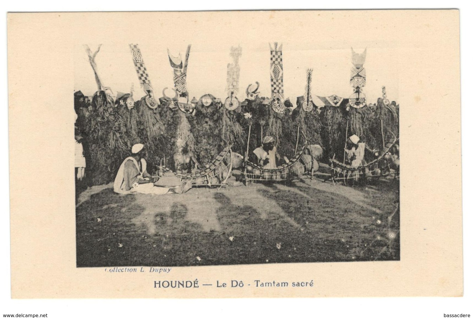 13559 - HOUNDE - Burkina Faso
