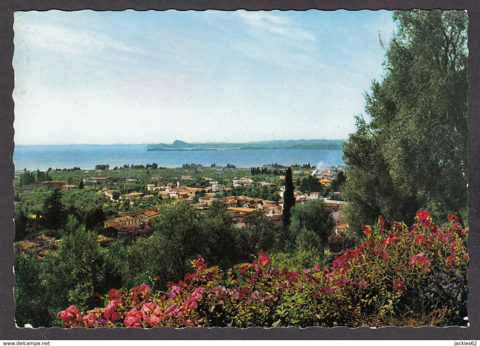 85423/ TOSCOLANO, Lago Di Garda - Italia