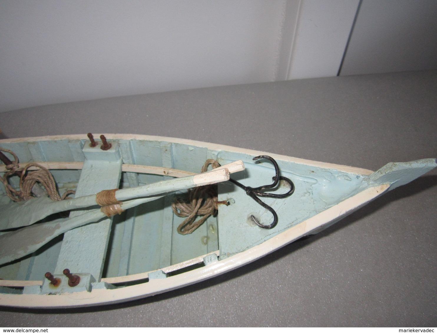 Plate Du Golfe Du Morbihan FAITE MAIN - Bâteaux