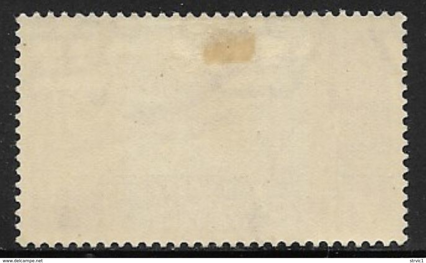 Italian Colonies Scott #C15 Mint Hinged Savoia Marchetti, 1933 CV$25.00 - Italy