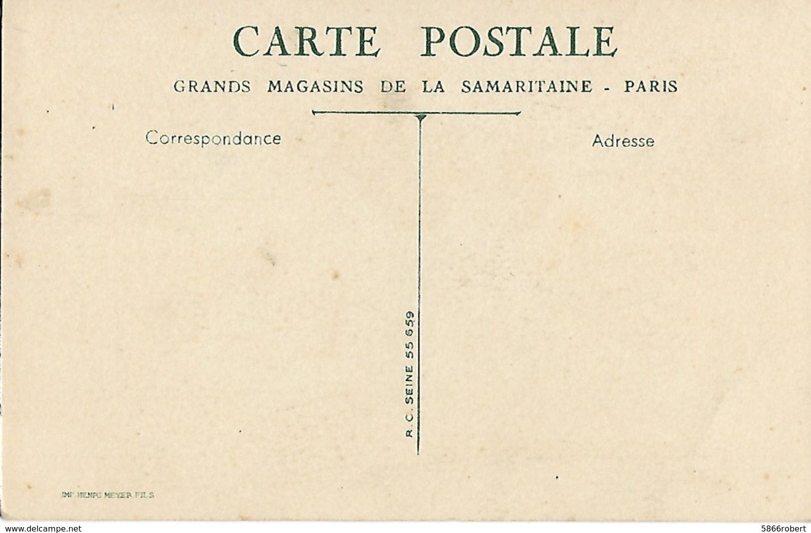 CARTE POSTALE ORIGINALE ANCIENNE DE GERMAINE BOURRET 1936  : LES FEMMES , C'EST GENTIL , MAIS C'EST COUTEUX ! ... - Bouret, Germaine