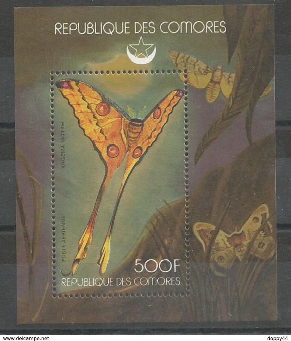 COMORES N° 18 NEUF SUPERBE  COTE 7 EUROS - Isole Comore (1975-...)