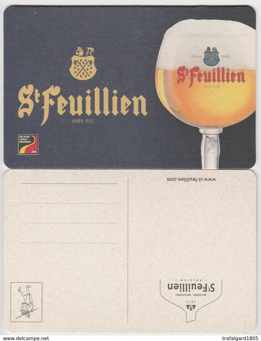 St FEUILLIEN - Sous-bocks