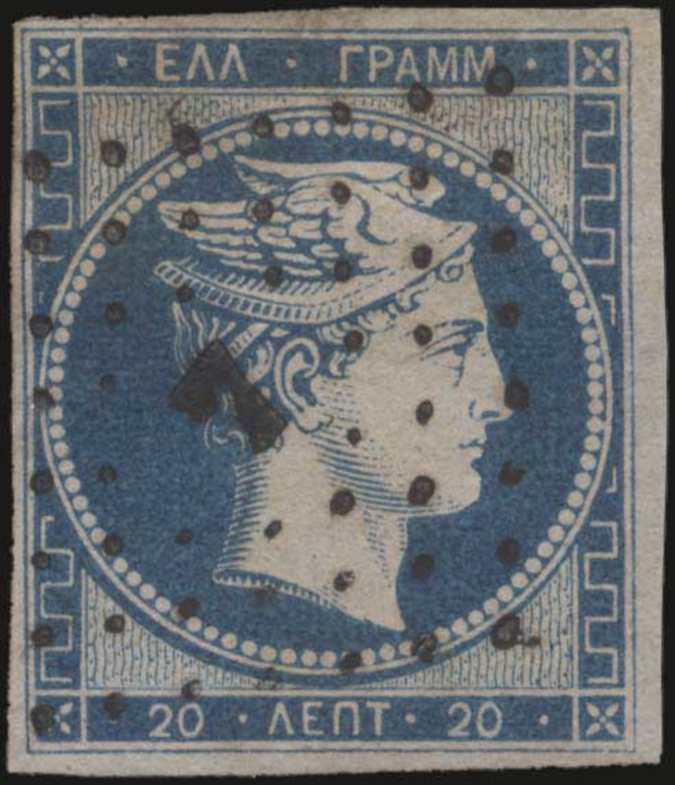 O Lot: 18 - Timbres