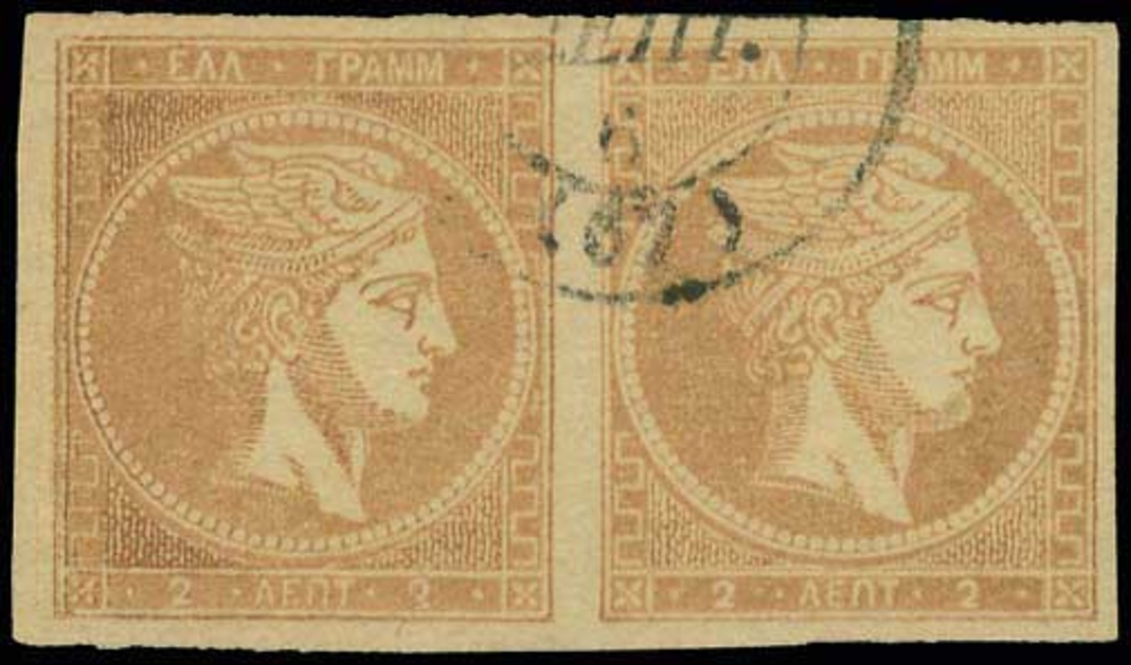 O Lot: 53 - Timbres