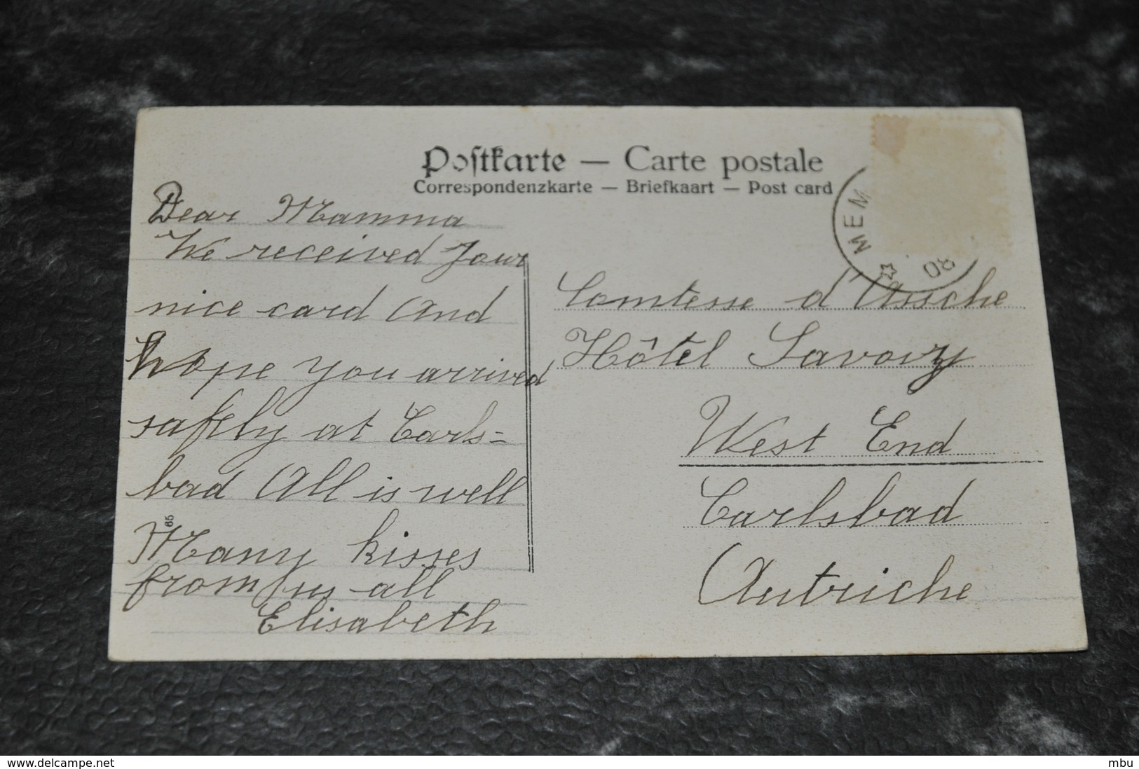 4955     LE BARRAGE DE LA GILEPPE - 1908 - Jalhay