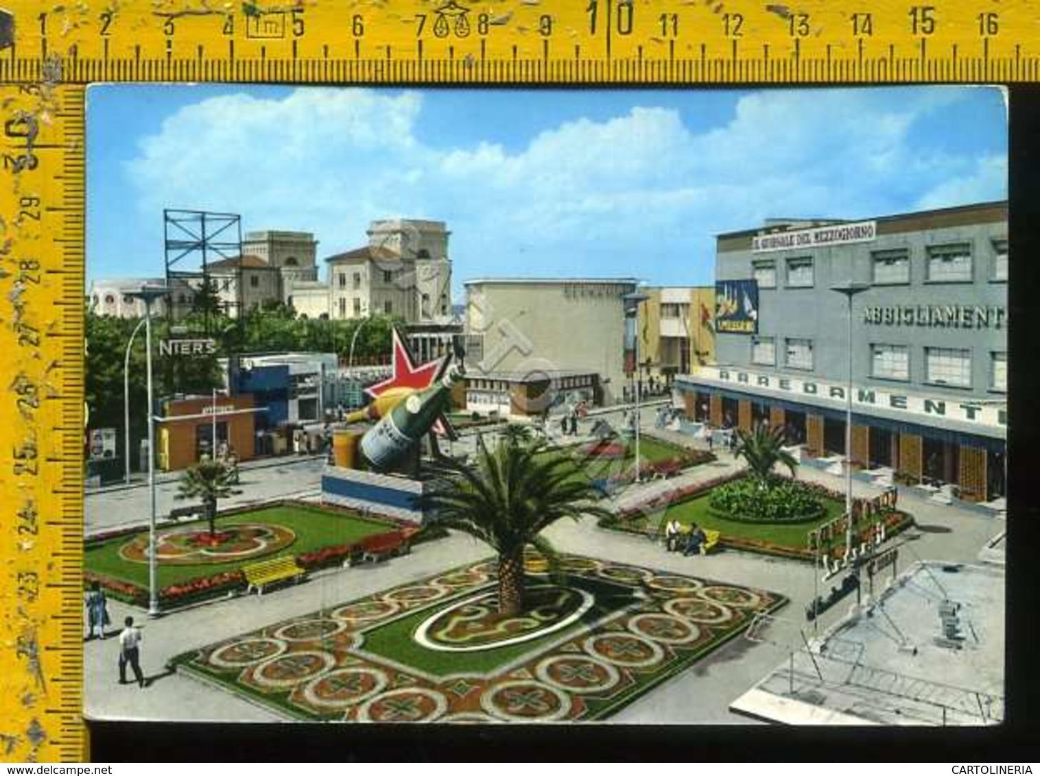 Bari Città Fiera - Bari