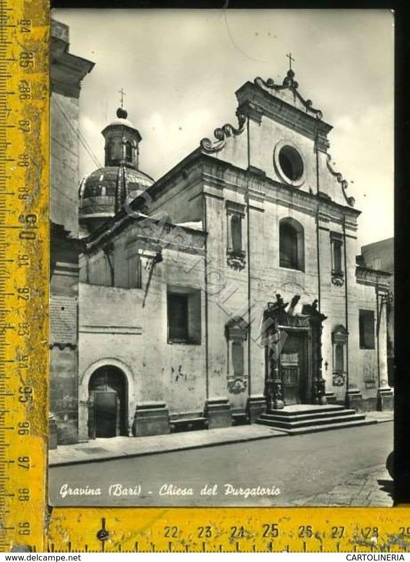 Bari Gravina - Bari