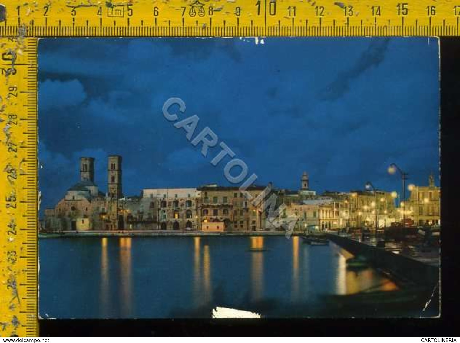 Bari Molfetta - Bari