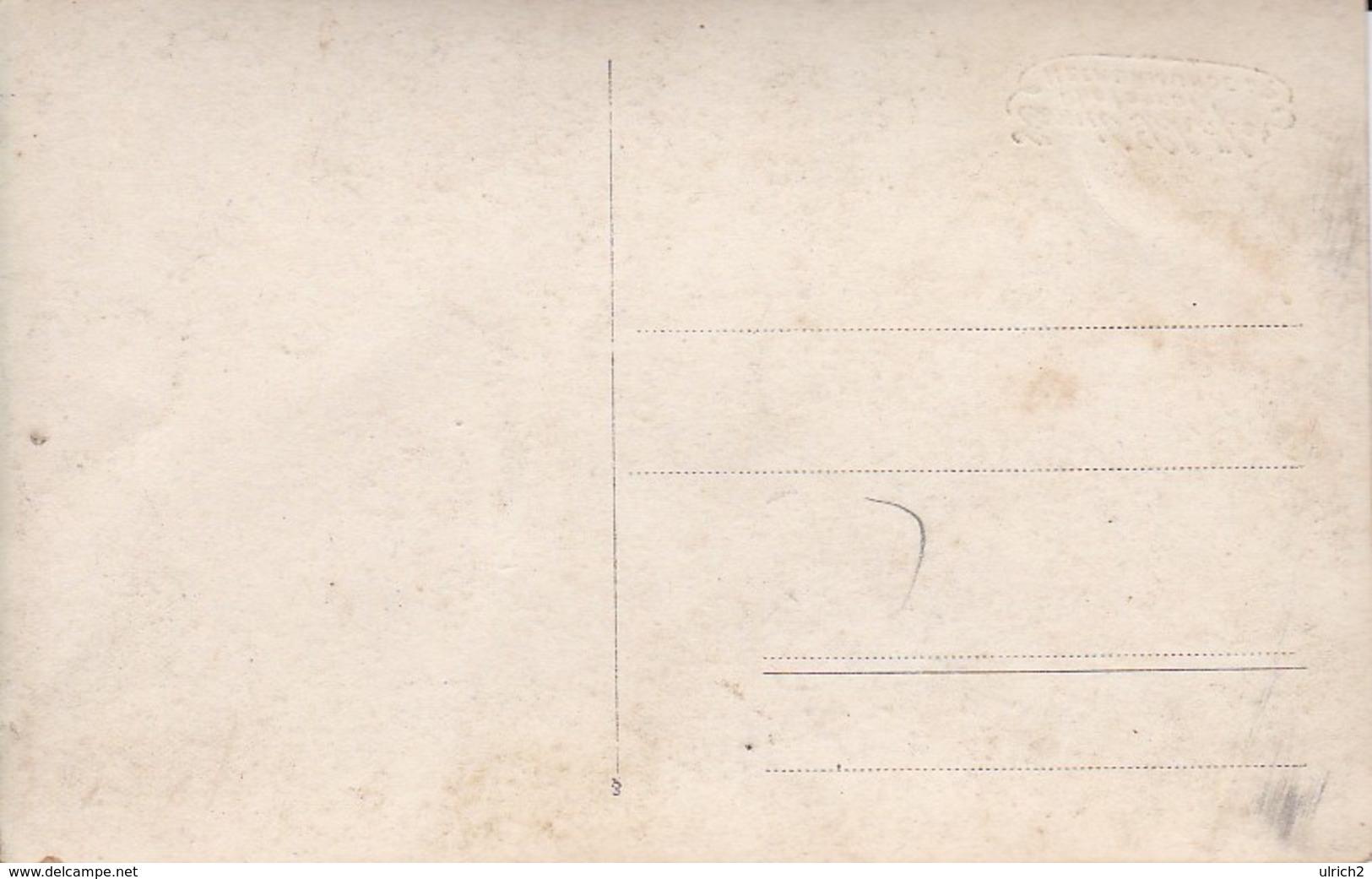 AK Foto Sportfest Sportler Fahnen - Deutschland - Ca. 1920 (39258) - Cartes Postales