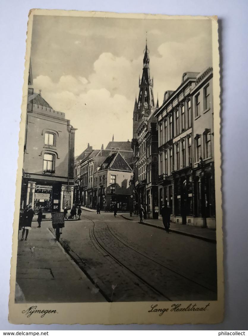 Nijmegen // Lange Hezelstraat 19?? - Nijmegen