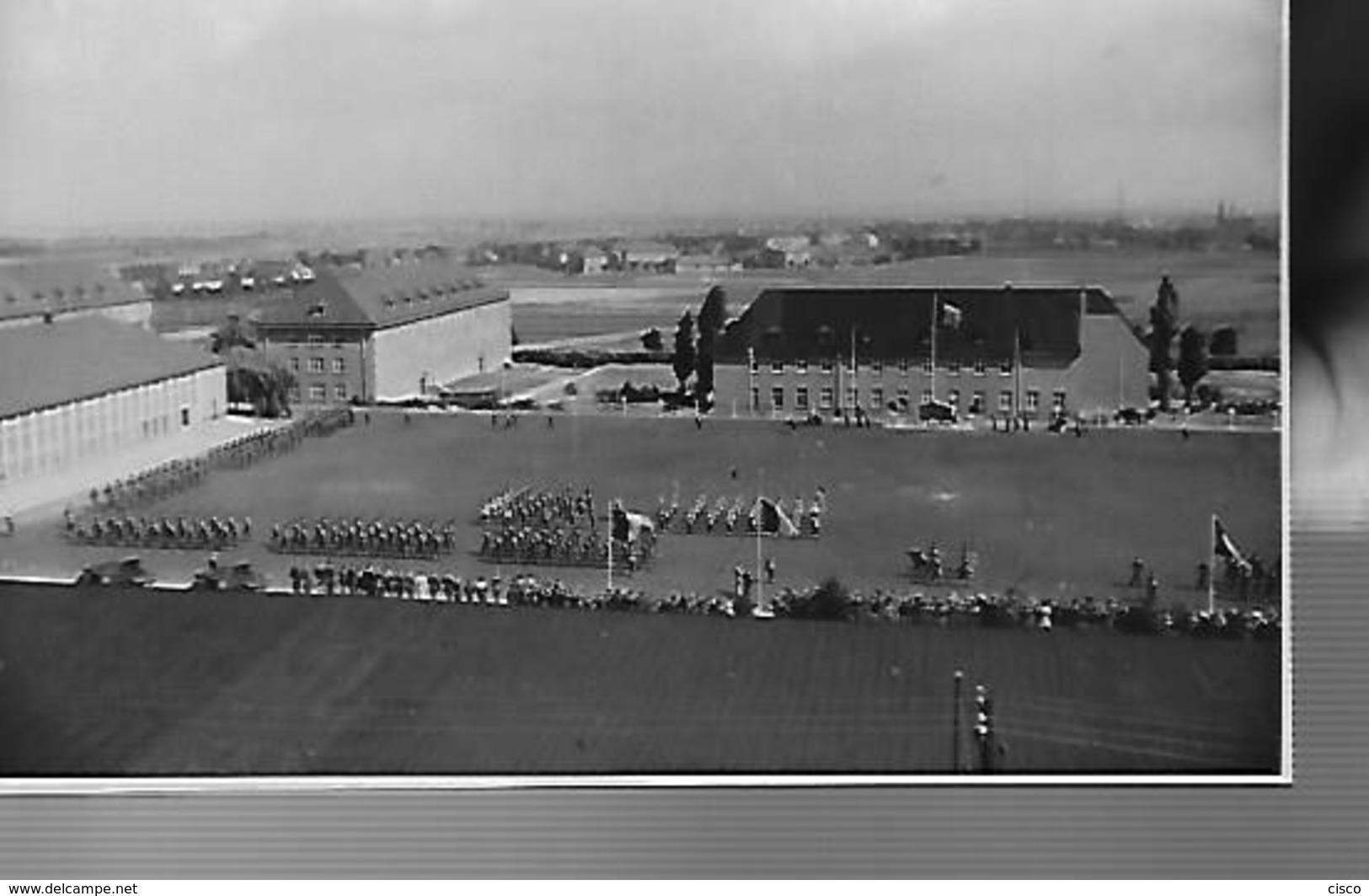 FBA = Duisdorf Quartier NORMANDIE 4 Août 1949 - Guerre, Militaire
