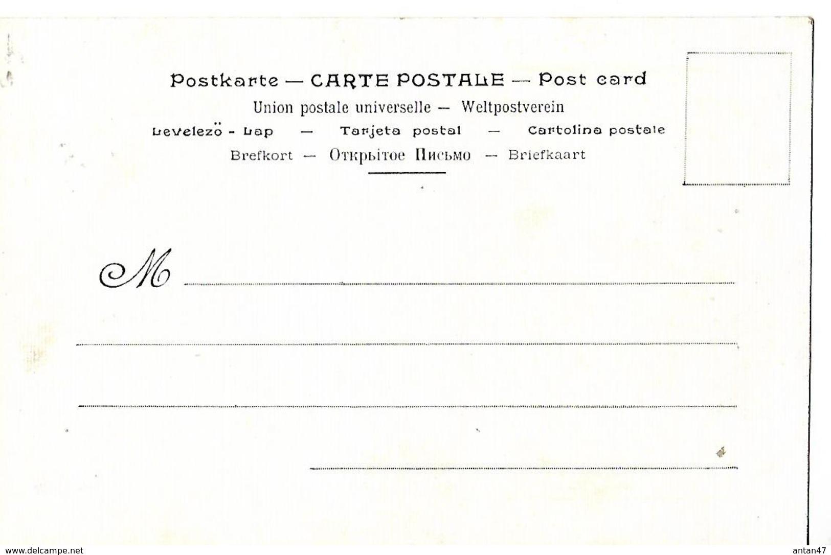 Calendrier (14 X 9 Cm) Collection JOB / 1896 / J. CHERET - Calendars