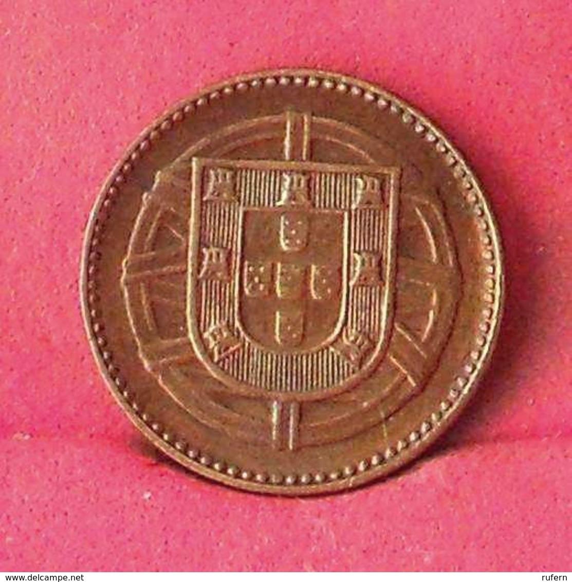 PORTUGAL 1 CENTAVOS 1918 -    KM# 565 - (Nº27595) - Portugal