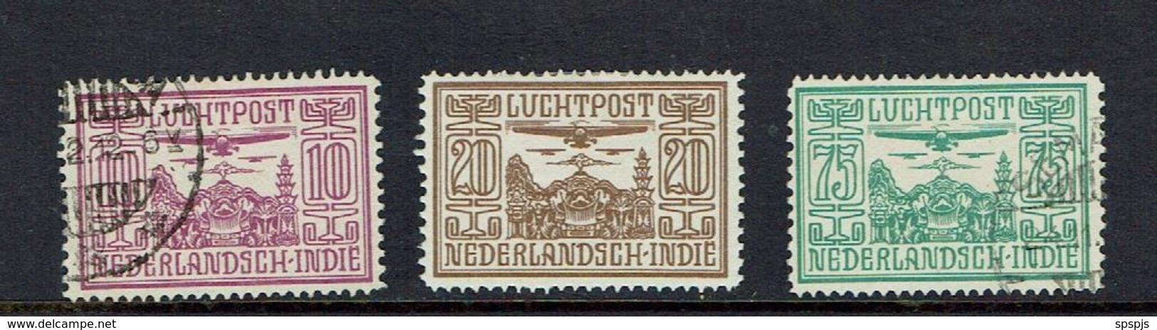 NETHERLAND INDIES....Airmail. - Indes Néerlandaises