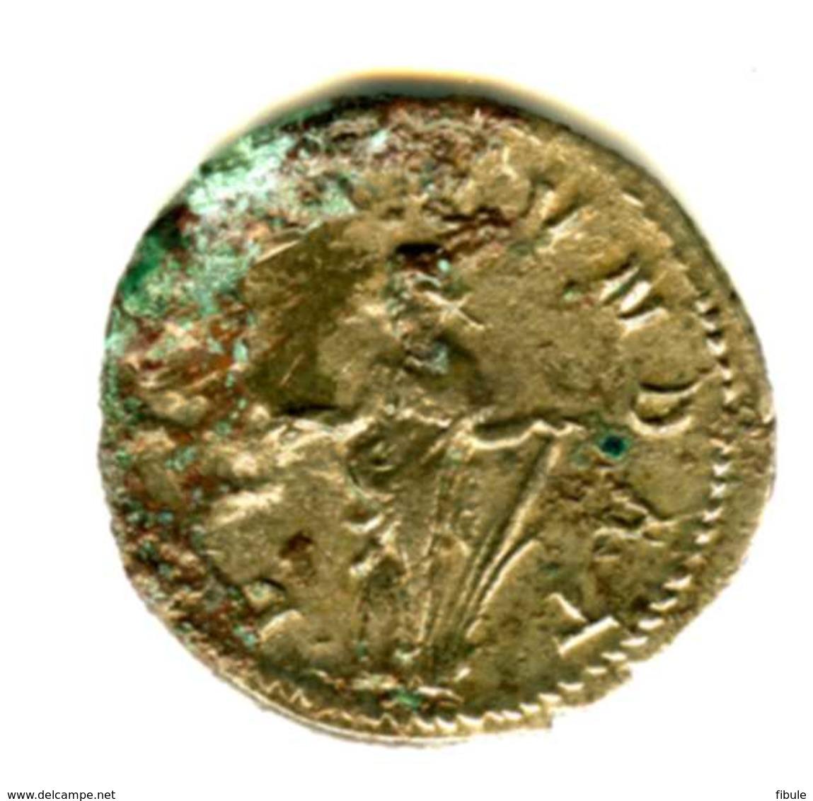 Monnaie Romaine De PHILIPPE 244-249 - 5. L'Anarchie Militaire (235 à 284)