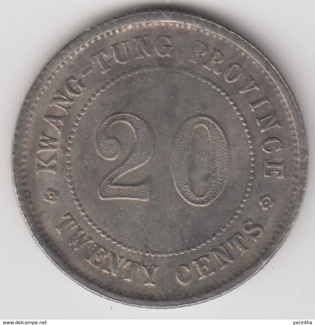 @Y@    Fake Coin ??    (4) - Coins & Banknotes