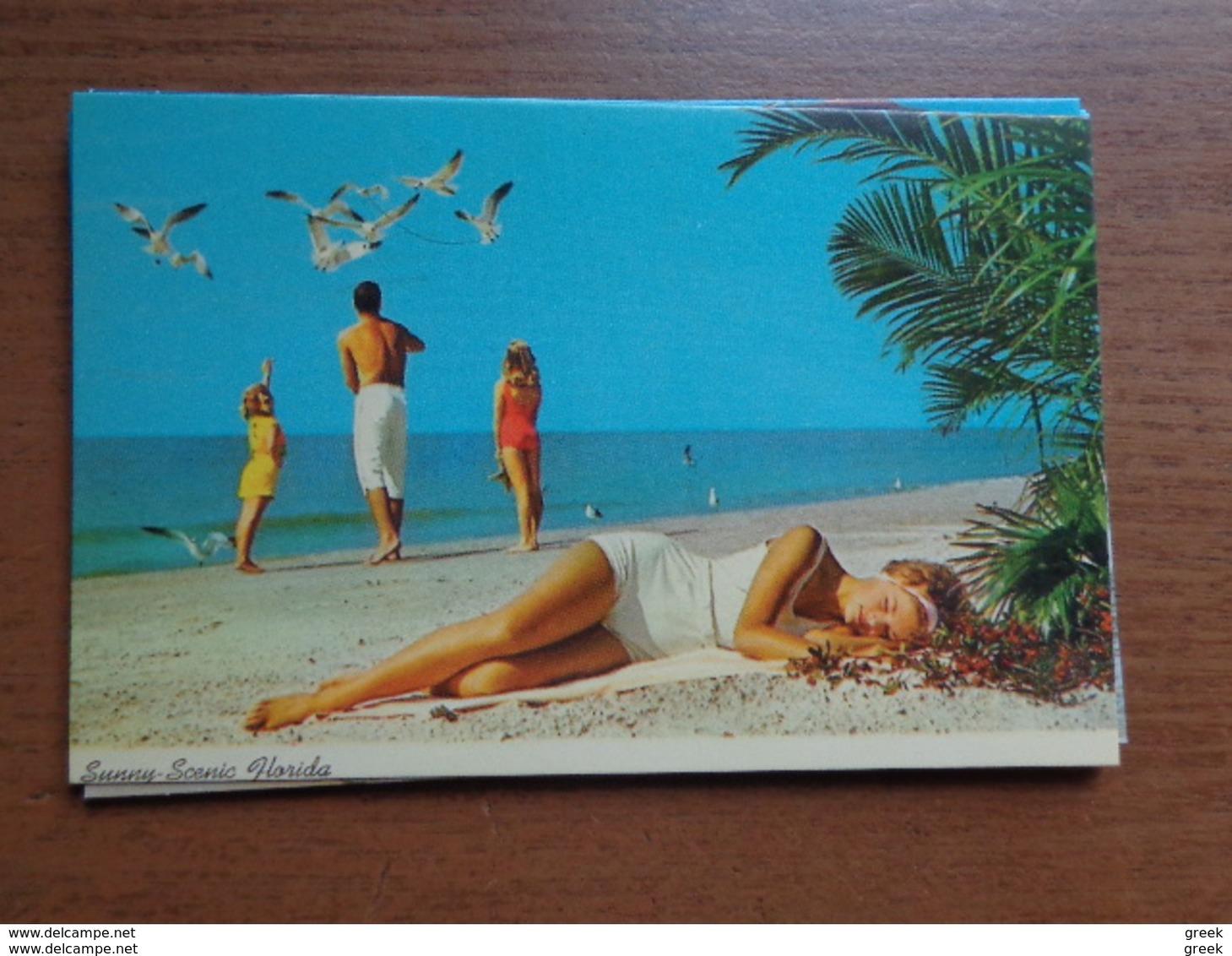 Doos Postkaarten (2kg900) Allerlei Landen En Thema's, Moderne Kaarten - Cartes Postales