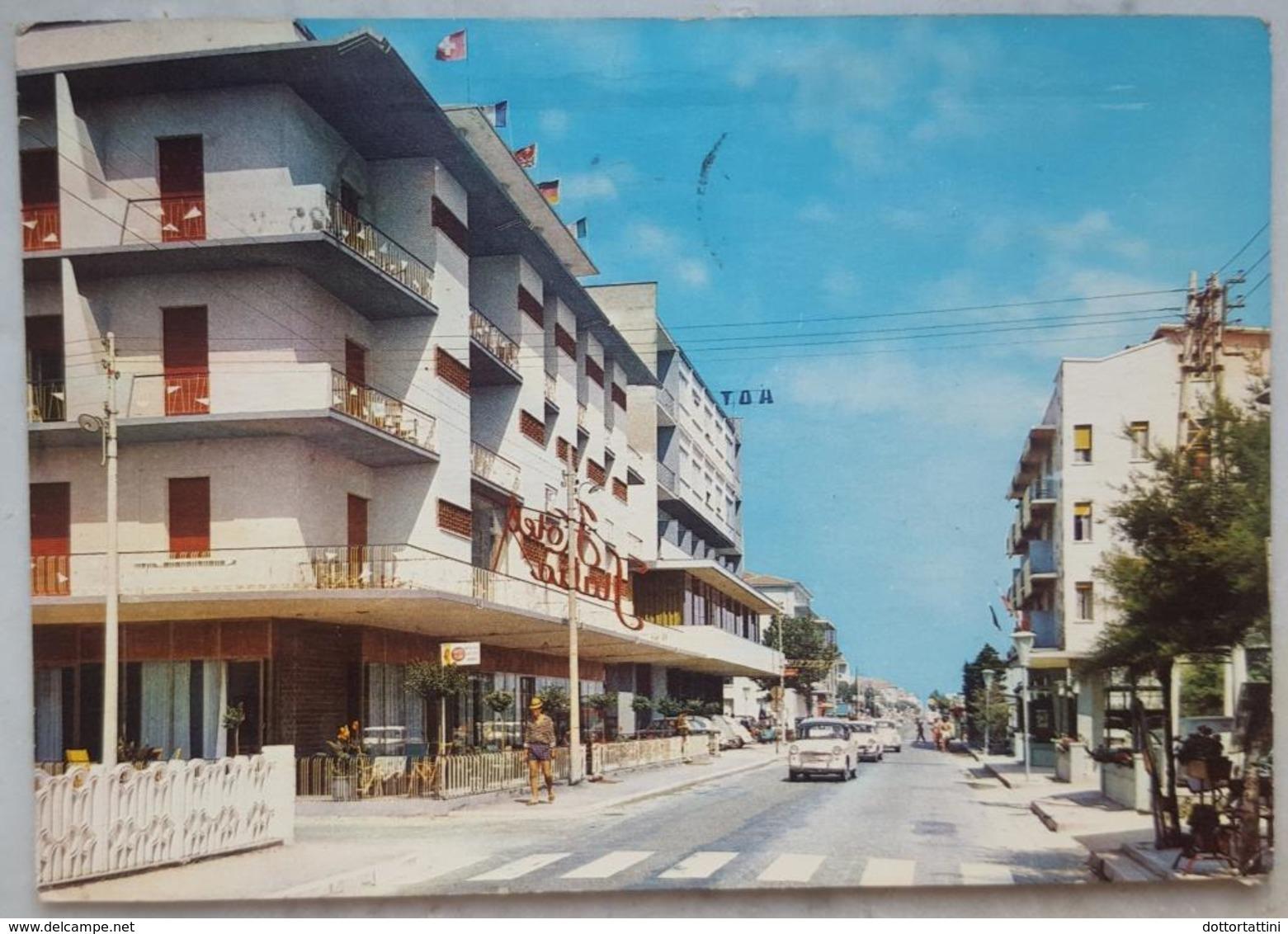 IGEA MARINA - Viale Pinzon  Vg - Rimini