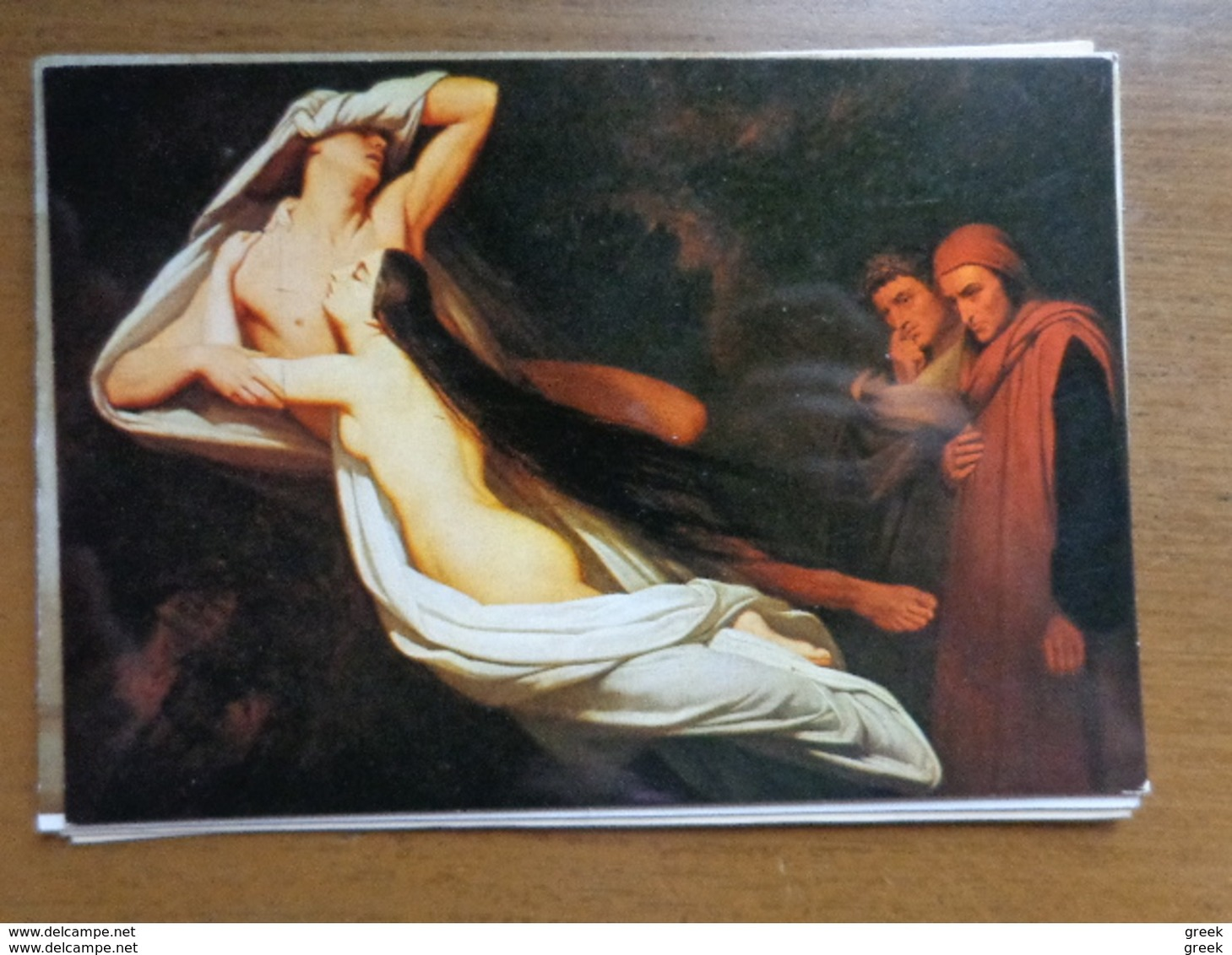 55 Kaarten Met NAAKT - NUDE - NAKED - KUNST - ART (zie Foto's) - Cartes Postales