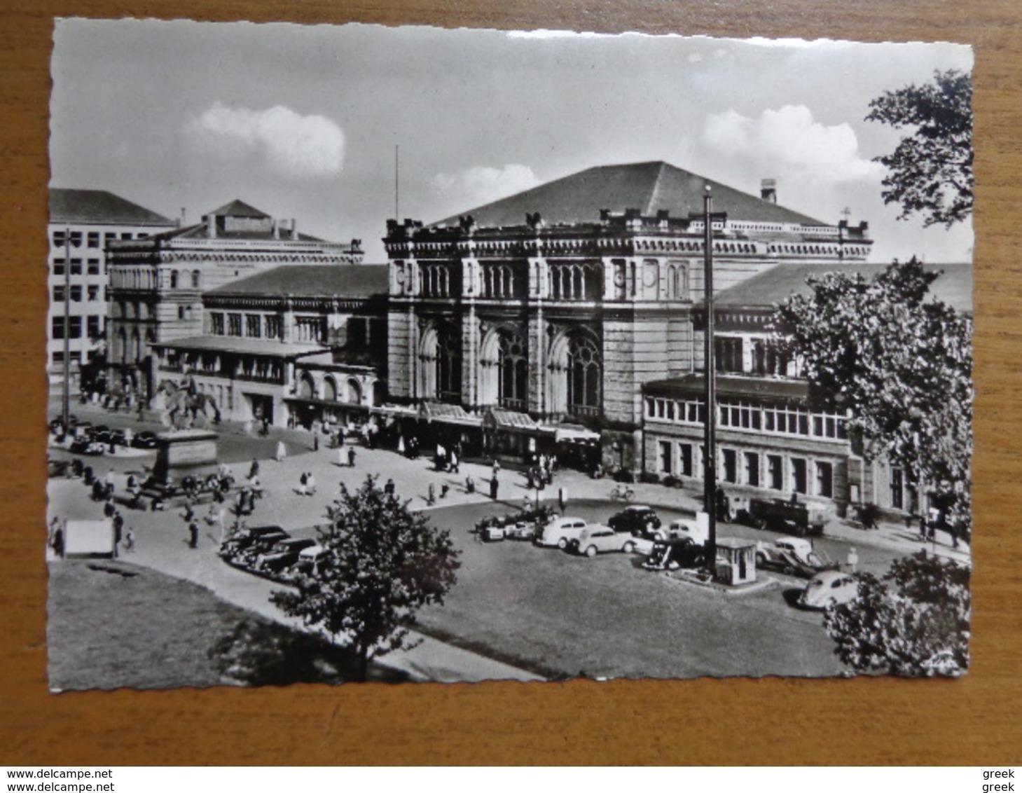 71 Kaarten Met STATION - GARE - BAHNHOF (zie Foto's) - 5 - 99 Cartes
