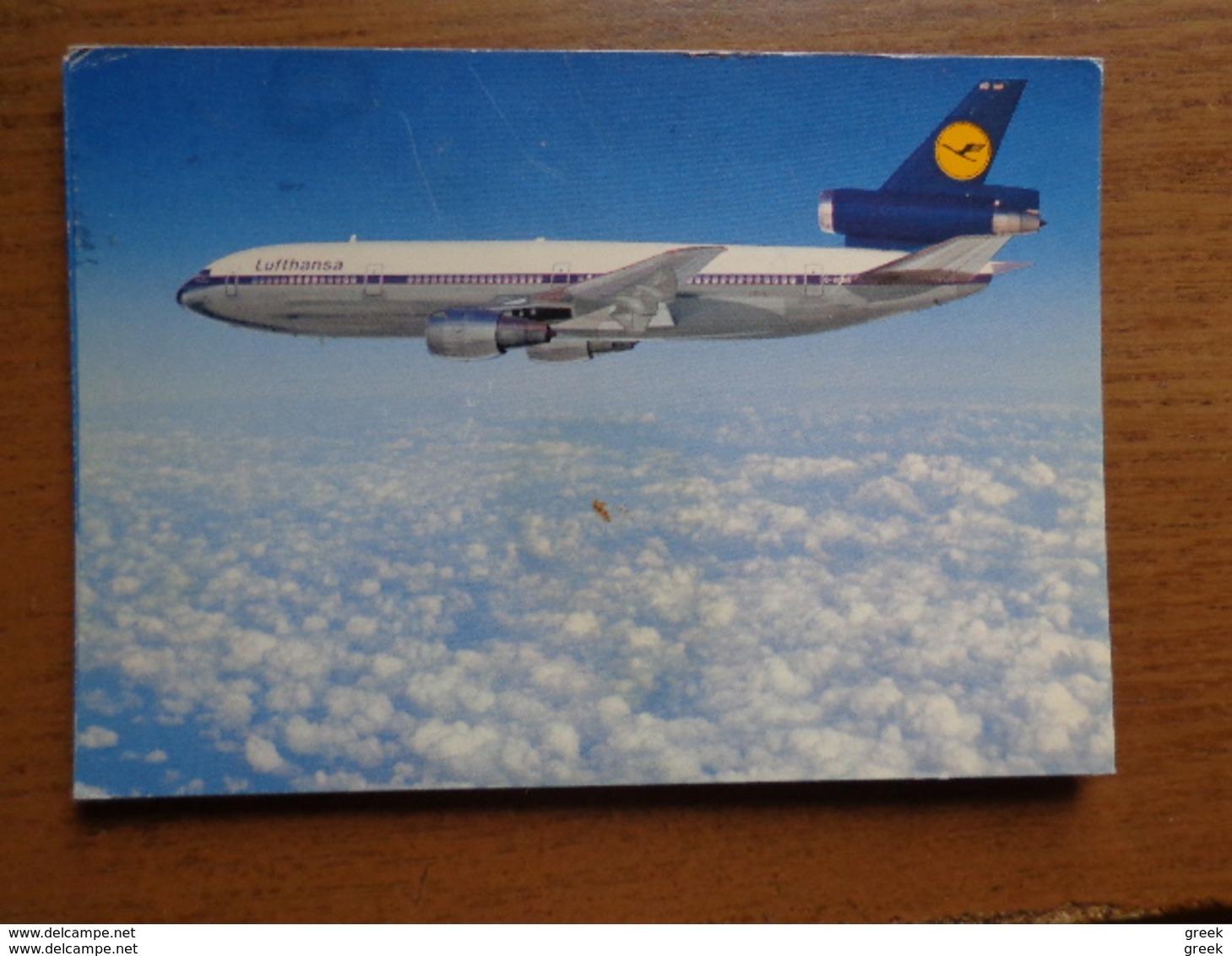 52 Kaarten Met VLIEGTUIG - AVION - AIRPLANE (zie Foto's) - Ansichtskarten