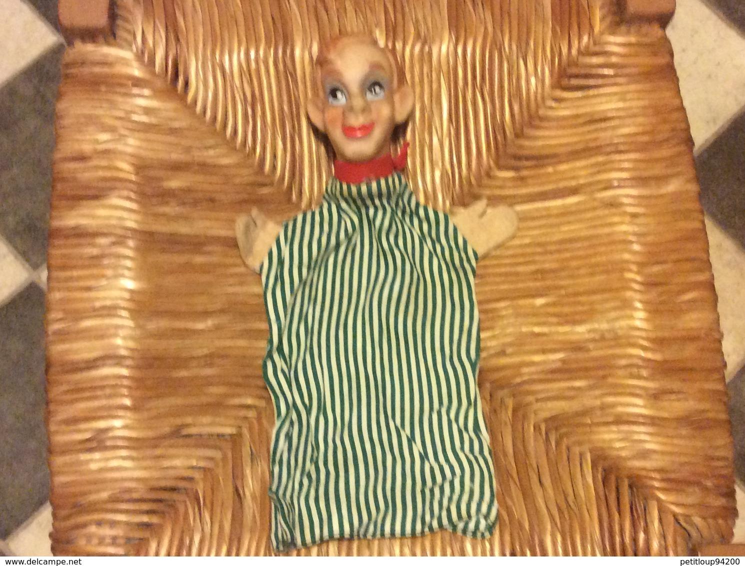 MARIONNETTE - Puppets