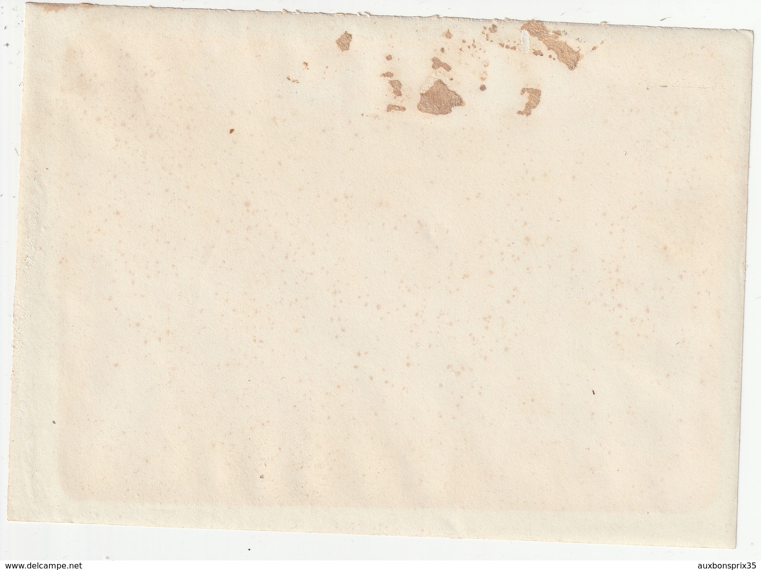 PHOTO - MARECHAL FERRANT - 24 JUIN 1903 - Métiers