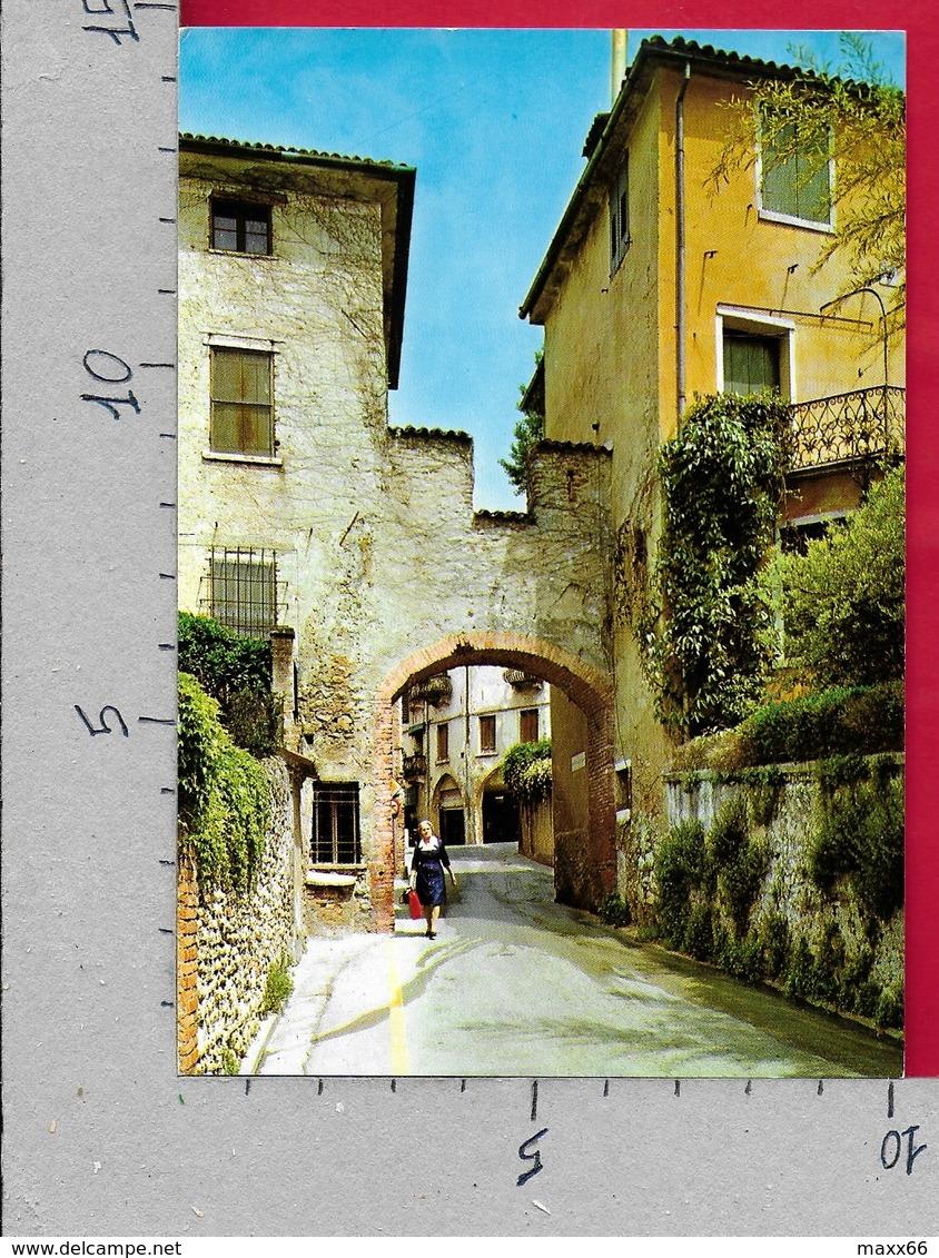CARTOLINA VG ITALIA - ASOLO (TV) - Porta Loreggia - 10 X 15 - ANN. 1987 - Treviso
