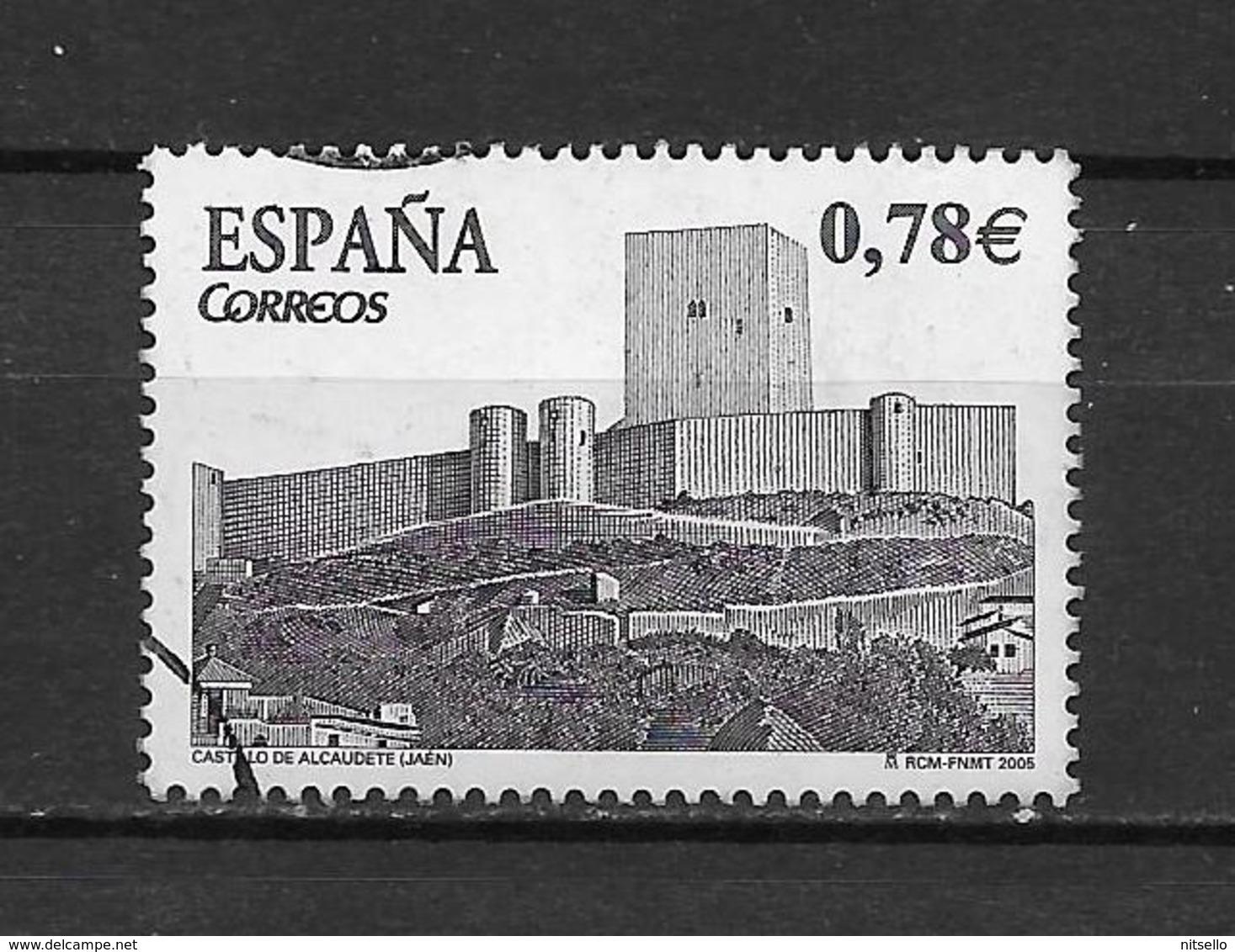 LOTE 1827  ///  (C060)   ESPAÑA 2005 EDIFIL 4170 - 1931-Hoy: 2ª República - ... Juan Carlos I