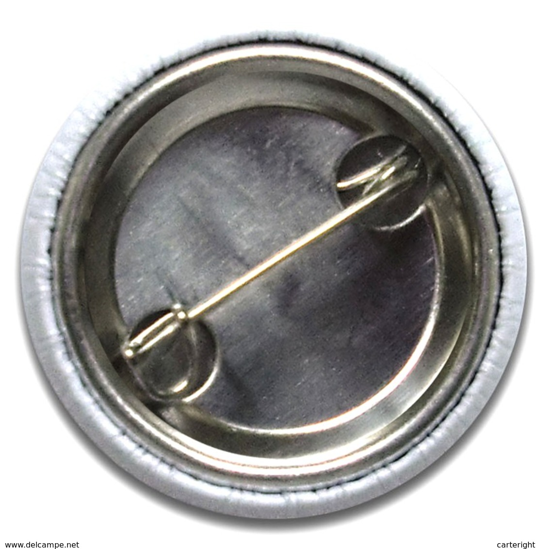 Marie Curie Nobel Prize PIN's SET 3 (1inch/25mm Diameter) 35 DIFF - Berühmte Personen