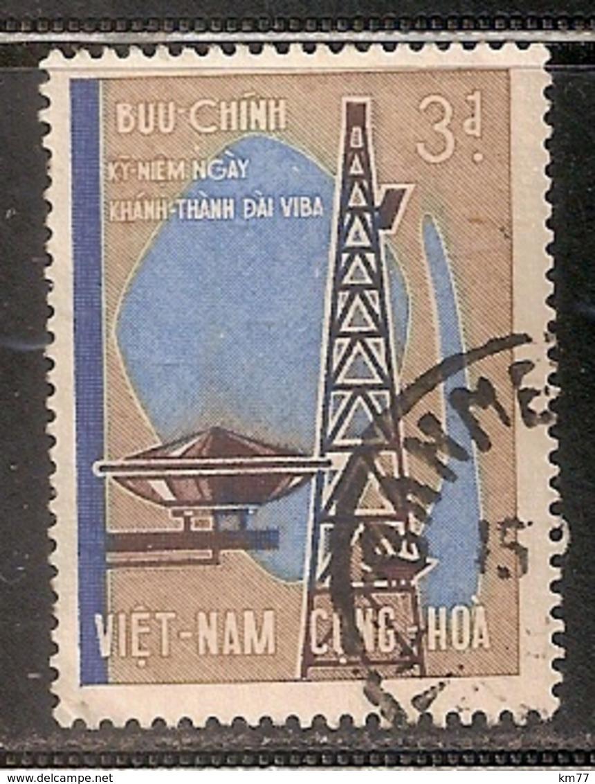 VIET NAM OBLITERE - Viêt-Nam
